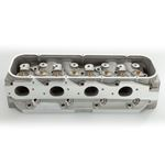 Flo-Tek 306-500 Big Block Chevrolet 320cc Bare Aluminum Cylinder Head