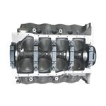"Dart 31384186 Small Block Ford Iron Eagle Pro Engine Block 8.700"" Deck, 4.000"" Bore, Each"