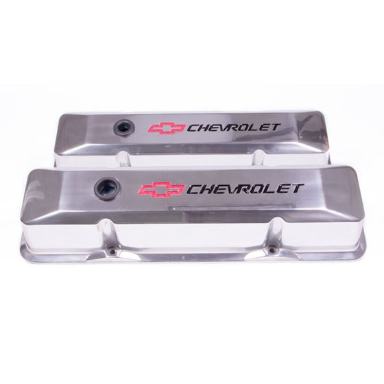 Chevrolet Performance Parts 141-108 Small Block Ch