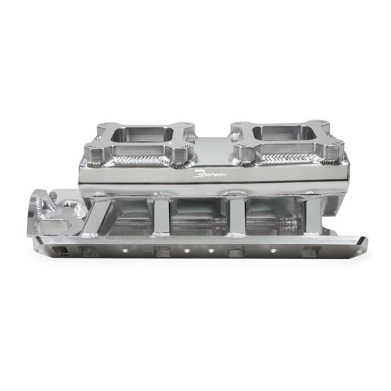 Sniper 827071 SHEET METAL FABRICATED INTAKE MANIFOLD FORD 289-3021