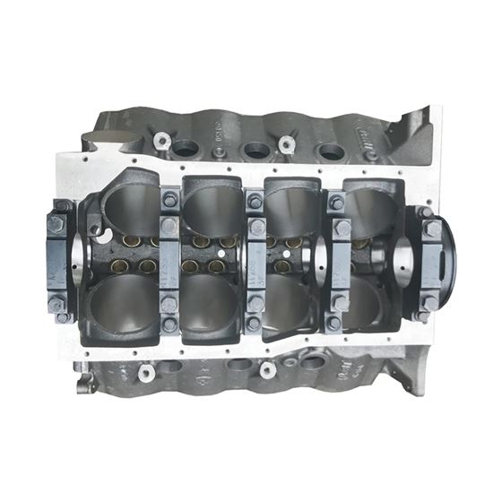 "Dart 31384276 Small Block Ford Iron Eagle Pro Engine Block 8.200"" Deck, 4.125"" Bore, Each"