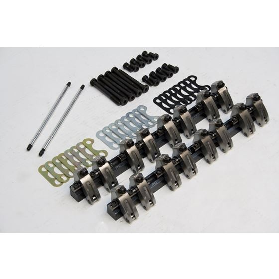 3335013 Small Block Chevy 262-400, 1.50 Exhaust/-2