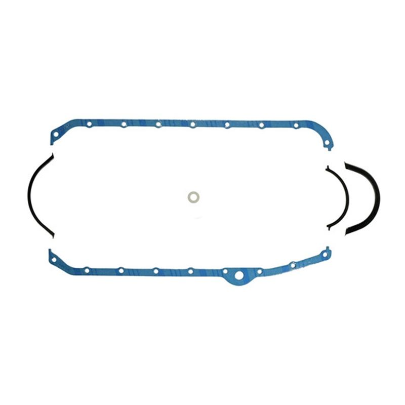 1821 1955-1979 Small Block Chevy Oil Pan Gasket, T