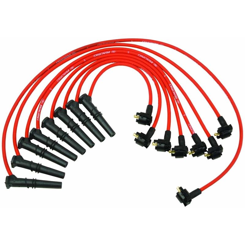 M-12259-R462 Ford Modular 2V, 9mm Red Ignition Wir