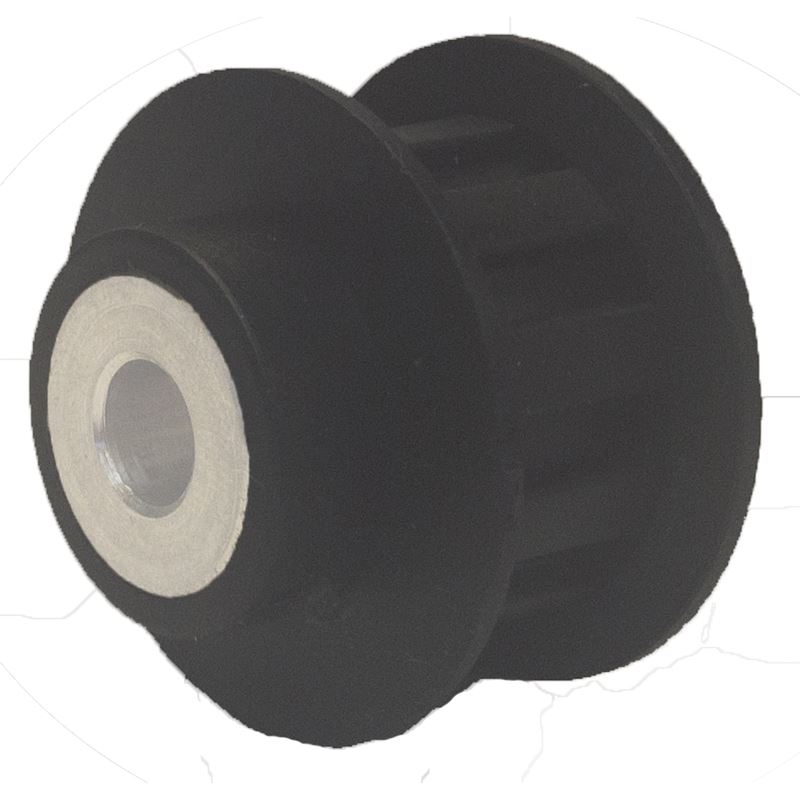 66224 Electric Water Pump Pulley For Use With Pump