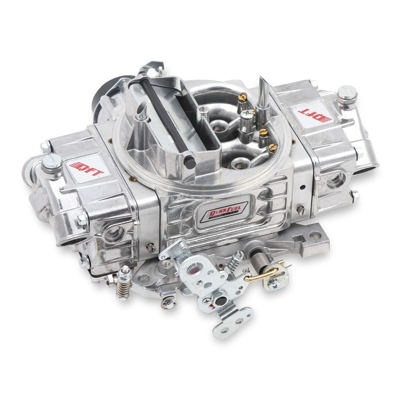HR-750 750 CFM HR-Series Carburetor, Mechanical Se