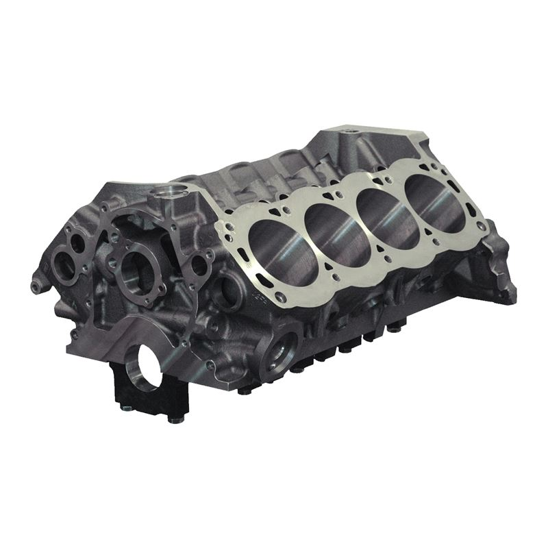 31365195 Small Block Ford SHP Engine Block 9.200""