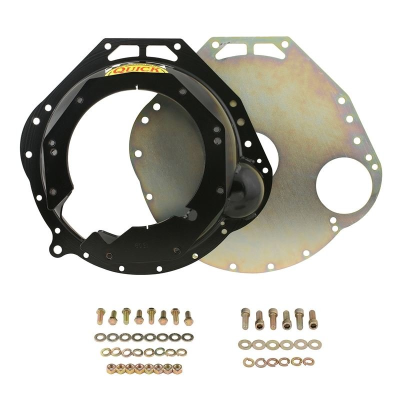 RM-8031 Small Block Ford Safety Bellhousing for T5