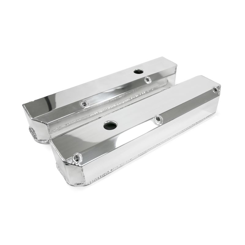 JM8096-7P Chrysler Small Block Fabricated Aluminum