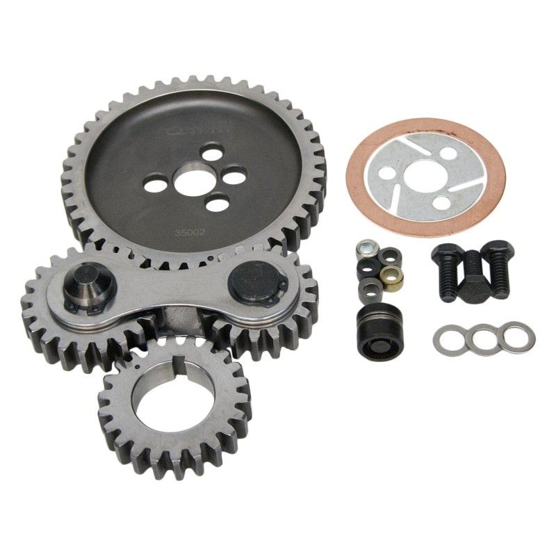 0135002 Small Block Chevy Dual Gear Drive (Except