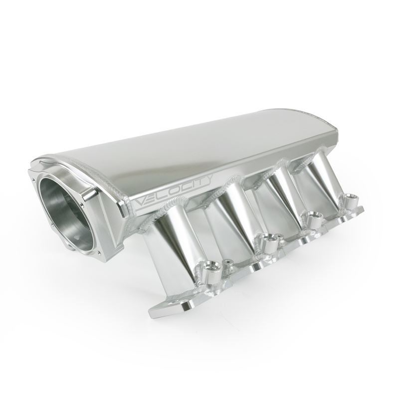 LS7 102mm Fabricated Intake Manifold Kit, Aluminum