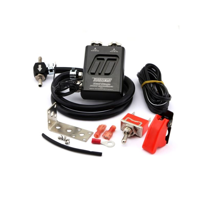 TS-0105-1102 Boost Control Solenoid Kit, Dual Stag