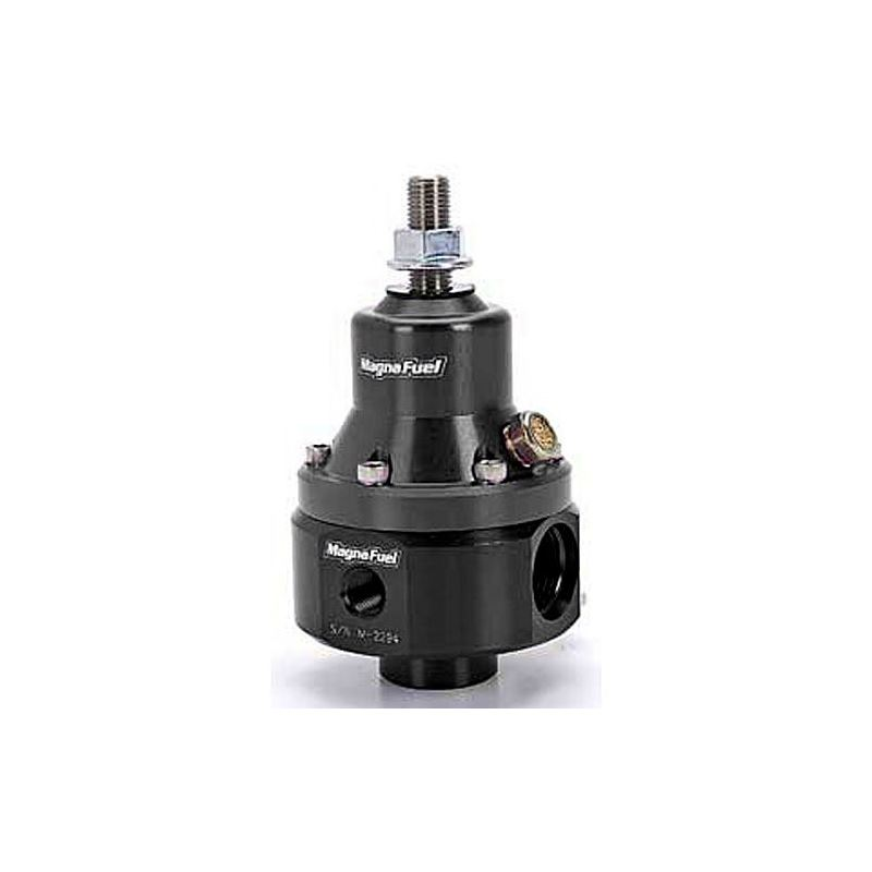 MP-9950-BLK ProStar Fuel Pressure Regulator, 35-85