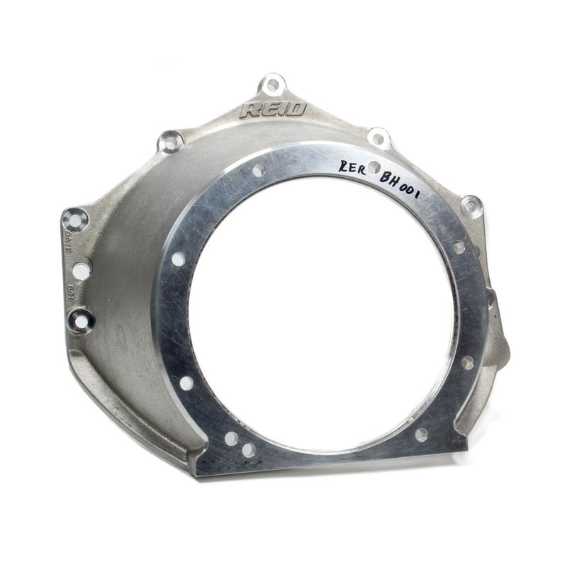 BH001 Chevrolet Bellhousing to Reid Racing 2 Piece