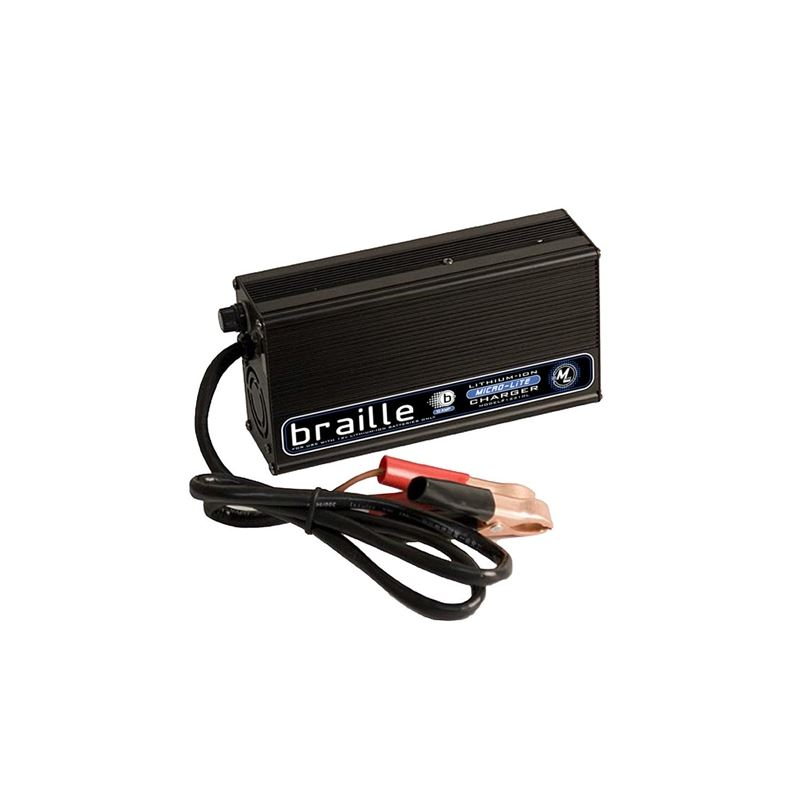 12310L Micro-Lite, 12V Lithium Battery Charger, 10