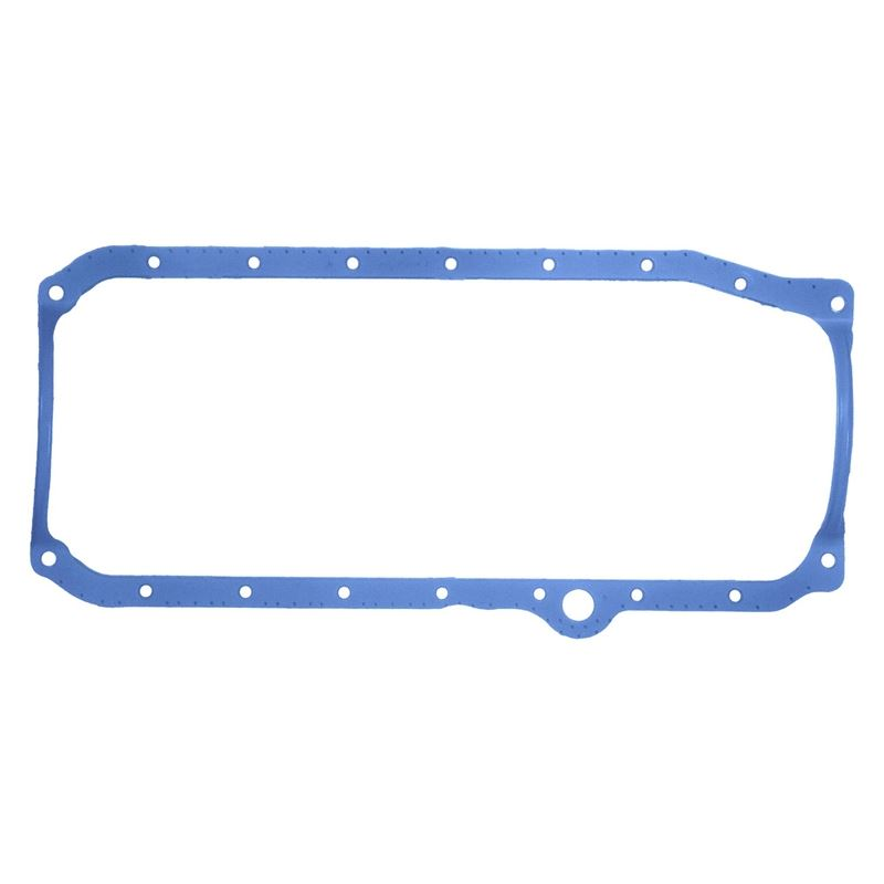 1886 1986-1997 Small Block Chevy Oil Pan Gasket, R