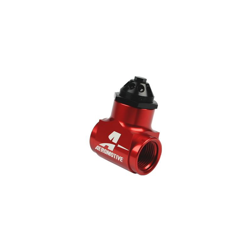Aeromotive Vacuum Pump Regulator P/N 33101