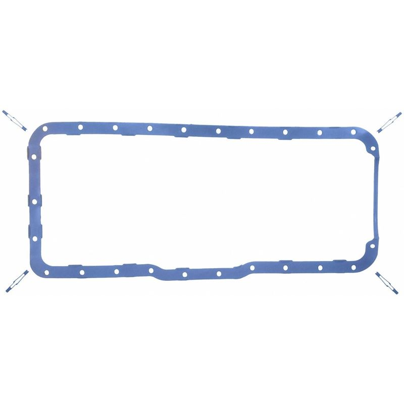 OS34508R Small Block Ford Oil Pan Gasket