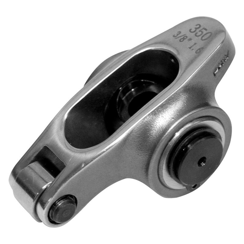 0235012 Small Block Chevy Stainless Steel Rockers,