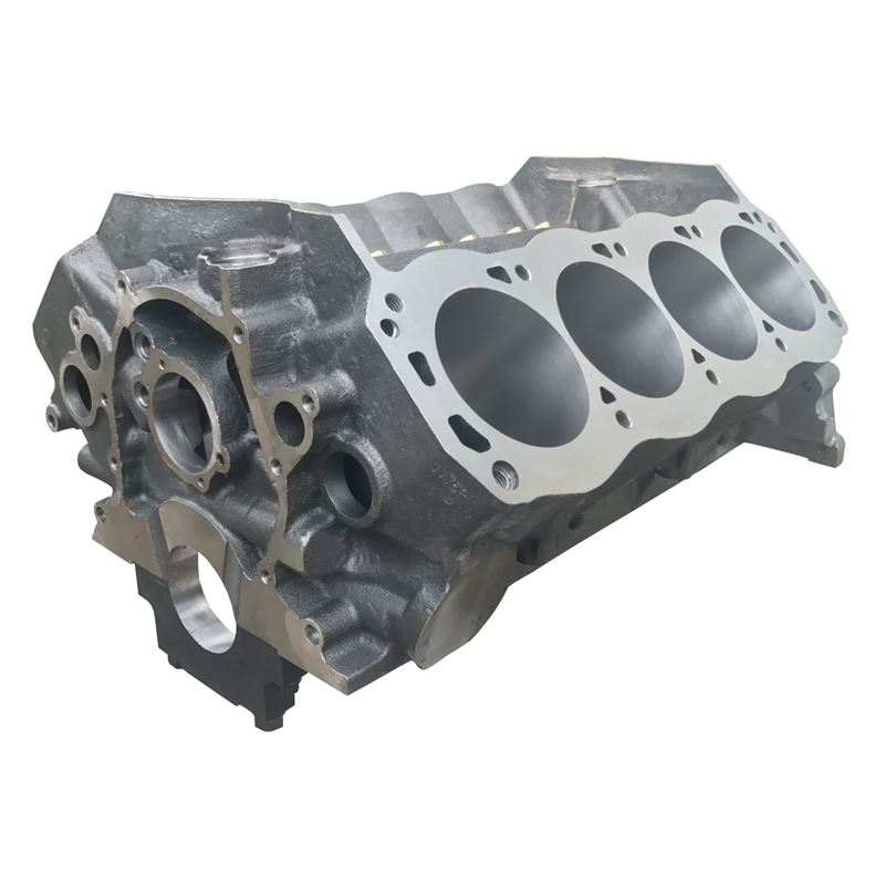 31384296 Small Block Ford Iron Eagle Pro Engine Bl