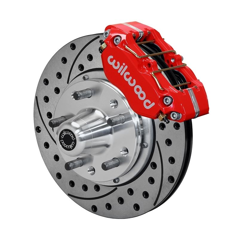 140-13343-DR Dynapro Dust-Boost Pro Series, Red 11