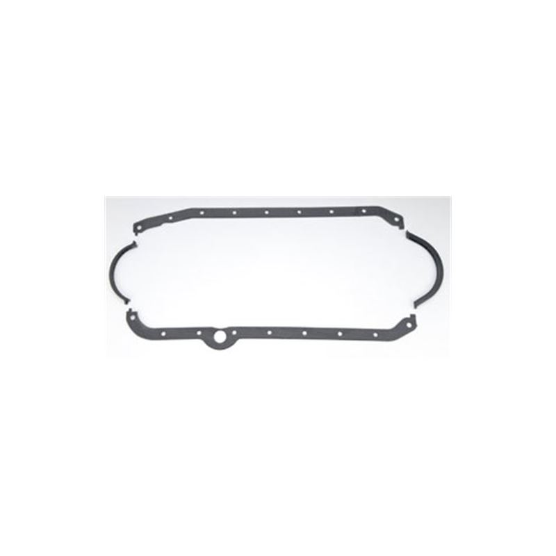 1818 1980-1985 Small Block Chevy Oil Pan Gasket, R