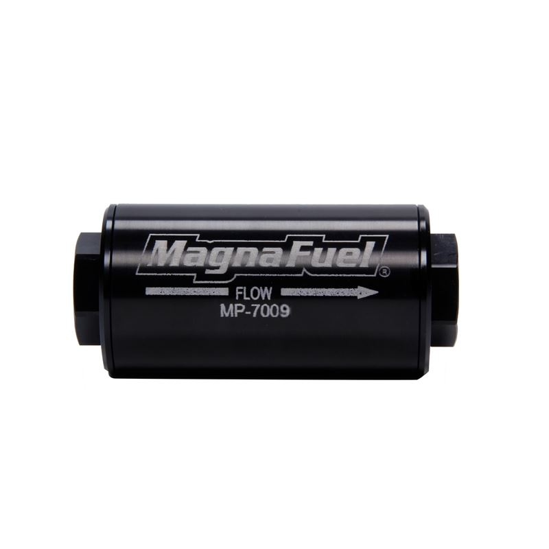 MP-7009-BLK 74 Micron, -10AN In-Line Filter, Stain