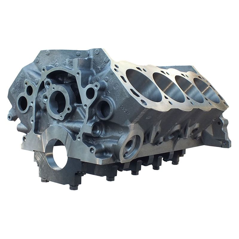 31385295 Small Block Ford Iron Eagle Engine Block