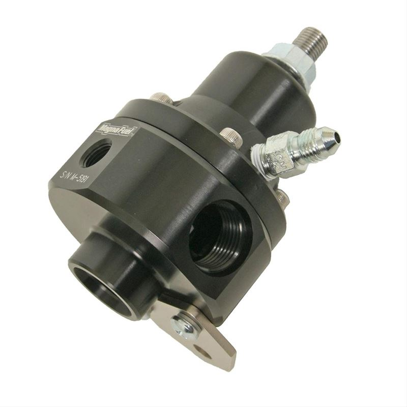 MP-9950-C-BLK ProStar By-Pass Fuel Pressure Regula
