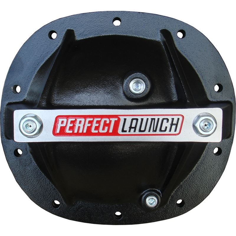 66667 Differential Cover Perfect Launch Model Fits