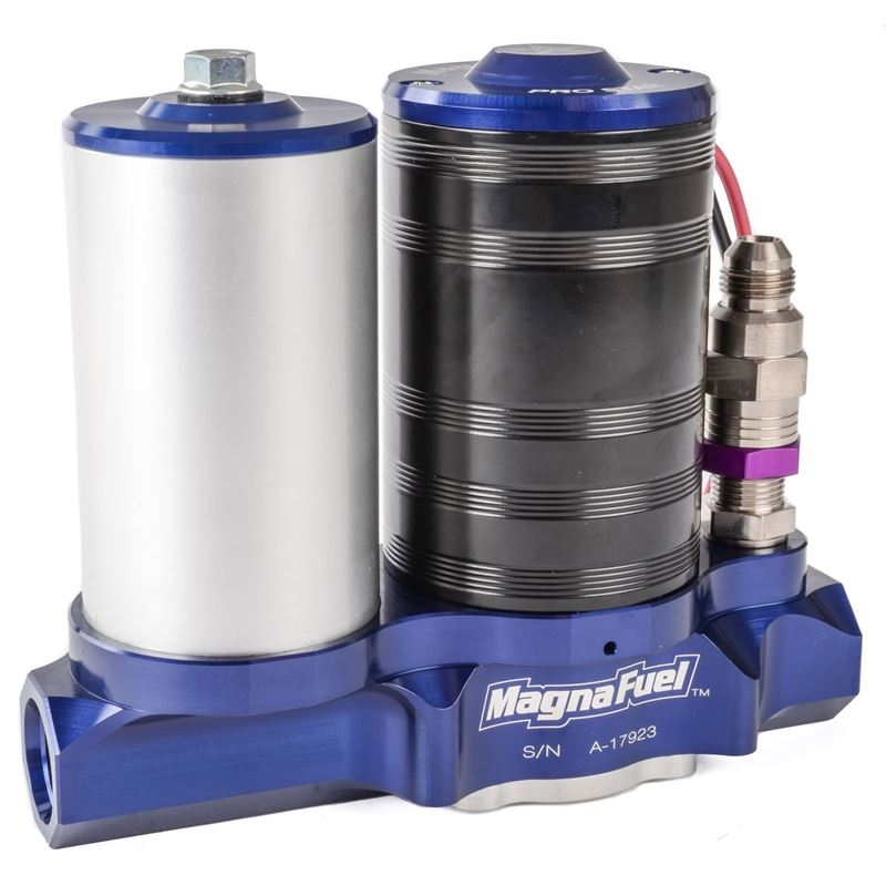 MP-4450 ProStar 500 Fuel Pumps with Filters