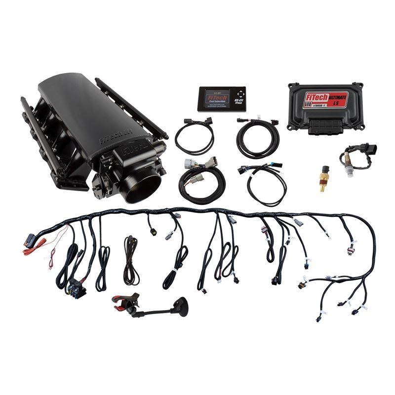 70001 Ultimate LS Kit for LS1/LS2/LS6 -500 HP w/o